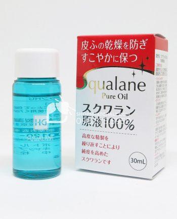 Dầu Squalene tinh chất 100% Nhật Bản lọ 30ml