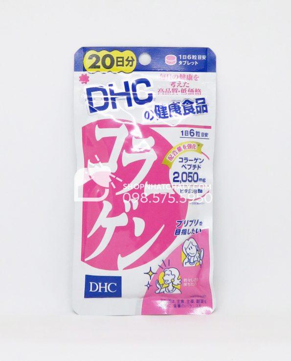 vien-uong-collagen-dhc-120-vien-20-ngay