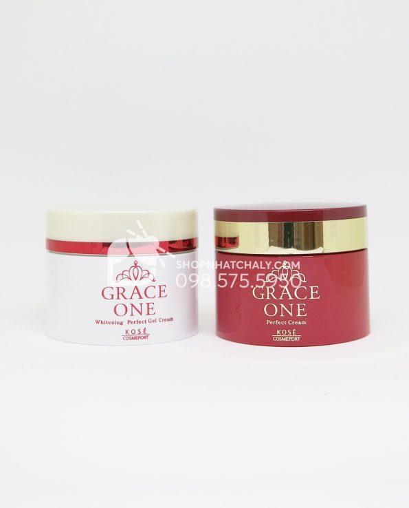 Kem dưỡng da Collagen Kose Nhật dành cho phụ nữ trên 50 tuổi trong