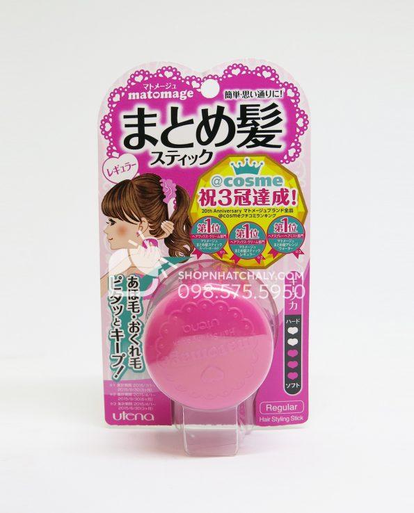 Sáp tóc Matomage Nhật dành cho nữ