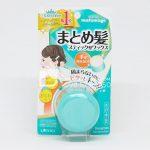 Sáp vuốt tóc nữ Matomage của Nhật Bản hard màu xanh mẫu mới 2018