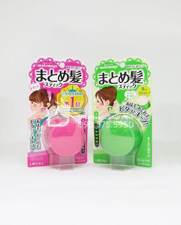 Sáp vuốt tóc nữ Matomage của Nhật Bản