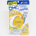 Viên vitamin C DHC Nhật 1000mg 120 viên