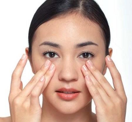 Nguyên nhân quầng thâm mắt lâu ngày