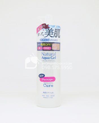 Tẩy da chết Cure Natural Aqua Cure