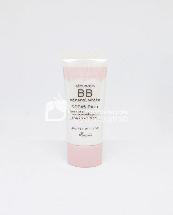 Kem nền BB Cream Ettusais Mineral 40g 2