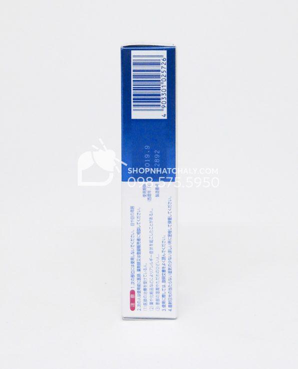 Kem trị mụn Pair Acne 24g Barcode