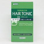 Thuốc chống rụng tóc và kích thích mọc tóc trị hói Nhật Bản Hair Tonic Yanagiya 360ml