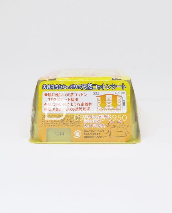 Mặt nạ trị mụn thâm trắng da Melano CC Nhật - tại sao nên sử dụng