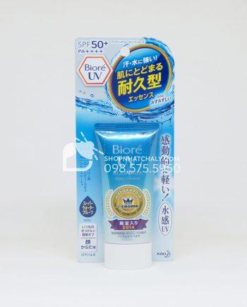 kem-chong-nang-biore-uv-aqua-rich-watery-essence-spf50-nhat-ban