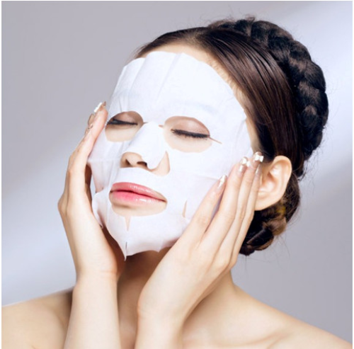 Đắp mặt nạ cám gạo từ 2 hoặc 3 lần / tuần là tốt nhất cho làn da nha các nàng