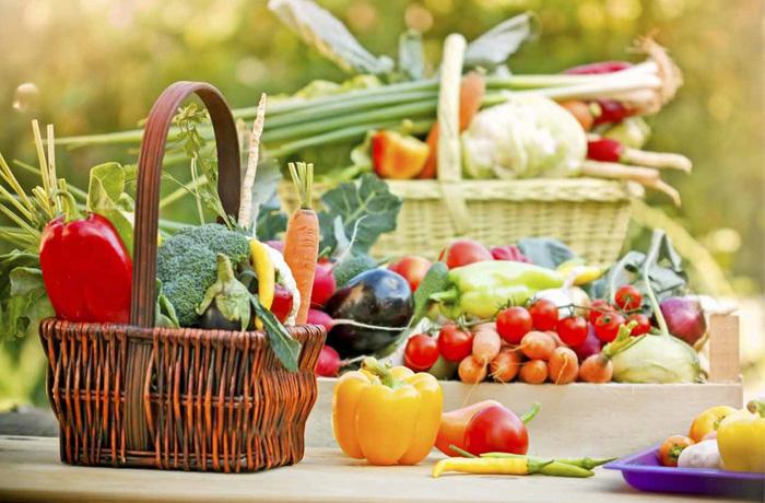 Phụ nữ trong giai đoạn tiền mãn kinh cần một chế độ dinh dưỡng hợp lý