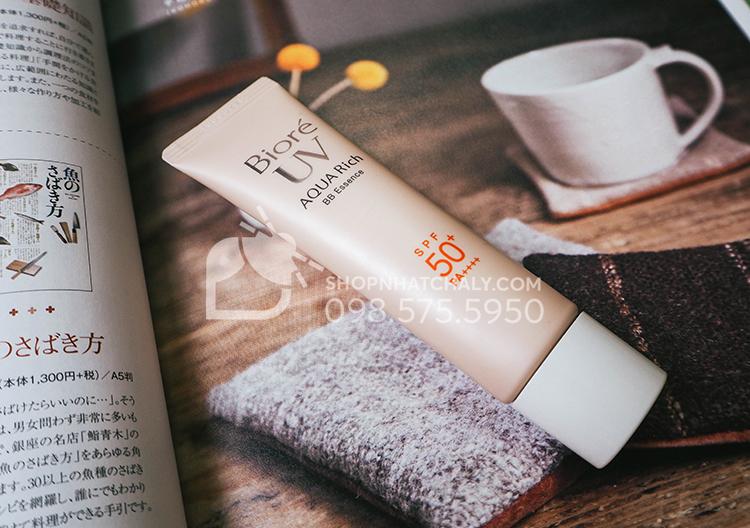 Kem chống nắng Biore có tốt không? Có thể là 1 sản phẩm tiện lợi vừa makeup vừa bảo vệ an toàn cho làn da khỏi sạm nám hay không?
