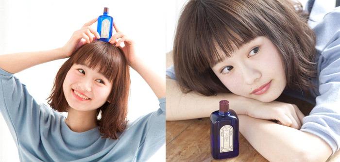 Đây là loại lotion trị mụn yêu thích của phụ nữ Nhật