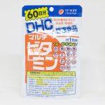 Vitamin tổng hợp DHC của Nhật Bản