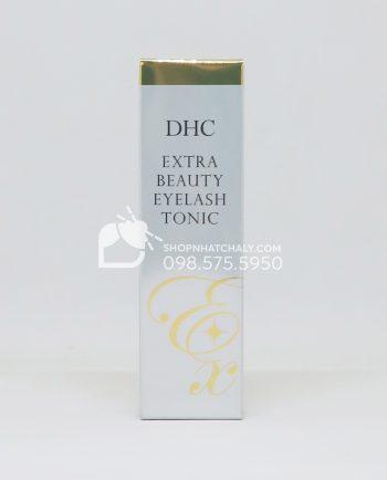 Serum dưỡng mi dài dày và bóng mi DHC Extra Beauty Eyelash Tonic