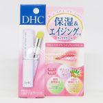 Son dưỡng chống lão hóa môi DHC Nhật Bản