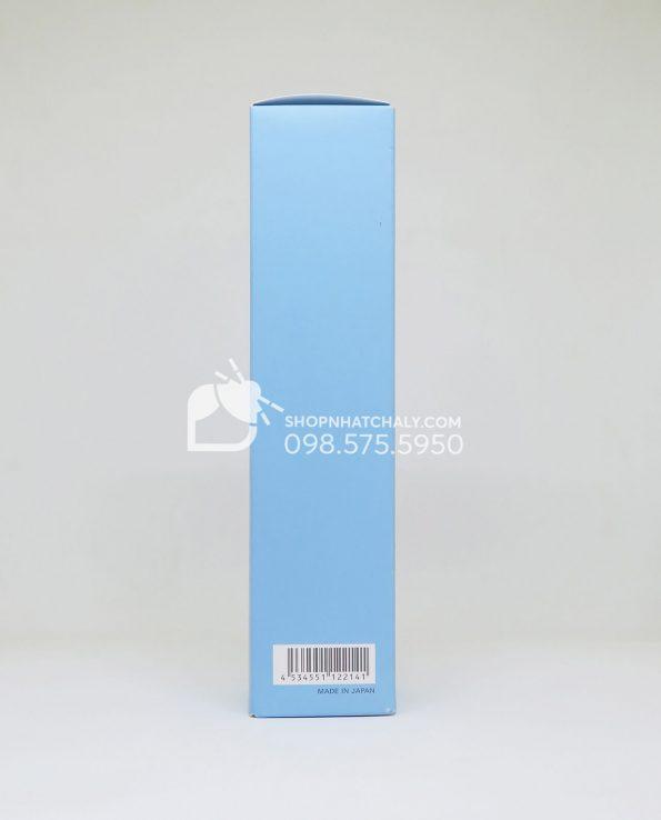 Dầu tẩy trang cho da siêu mẫn cảm Haba Micro Force Cleansing - barcode
