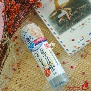 Nước tẩy trang mầm đậu nành Sana Nhật