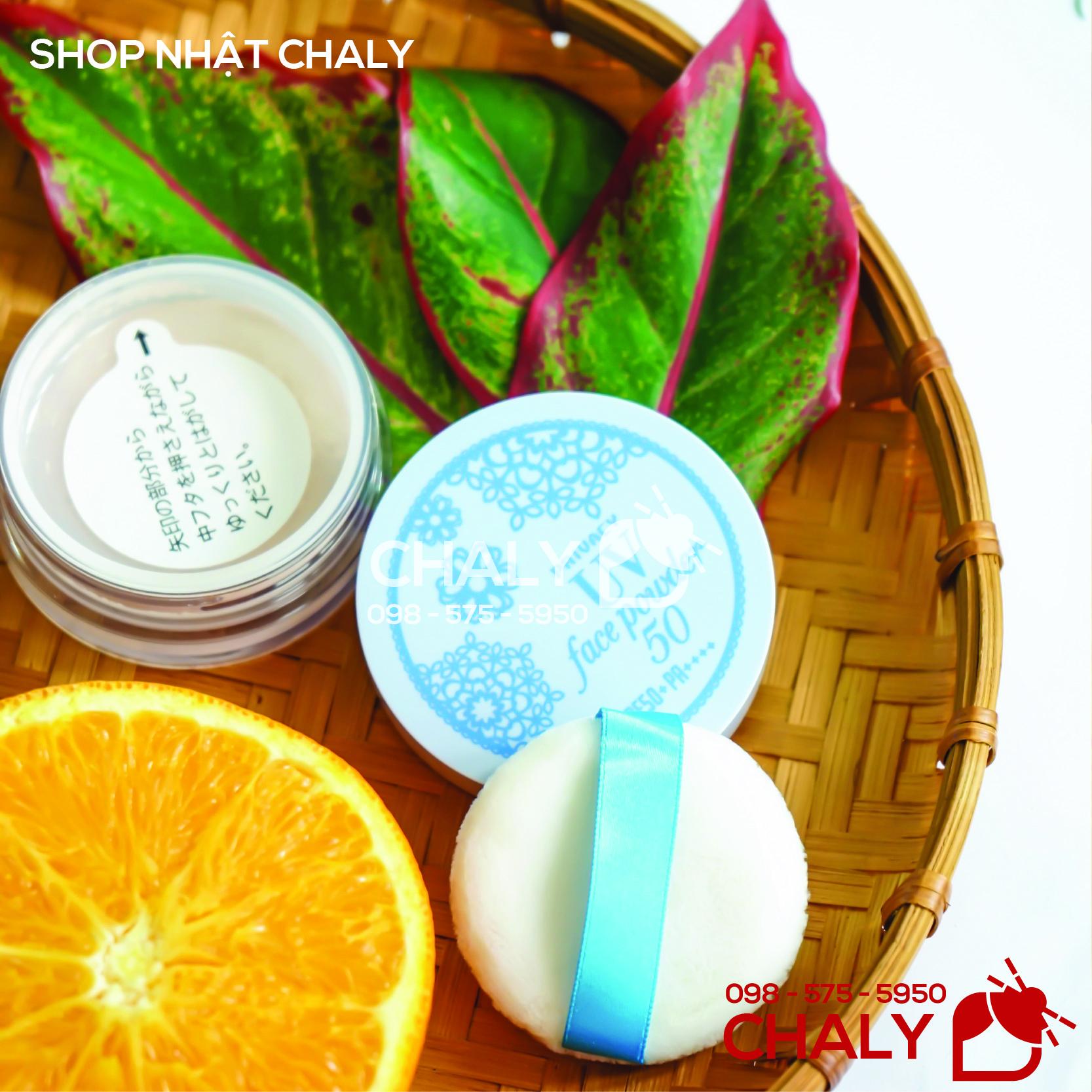 Phấn chống nắng nào tốt nhất Nhật Bản mà giá thành lại nhẹ nhàng phải chăng? Siêu phẩm Privacy UV face powder chắc chắn là sản phẩm mà bạn nên thử nghiệm ngay, đặc biệt là chị em da dầu mụn hoặc mẫn cảm