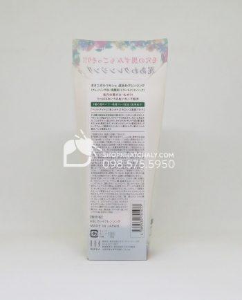 Sữa rửa mặt tẩy trang trị mụn đầu đen Botanical Marche Cleansing Clay Foam - thông tin sp