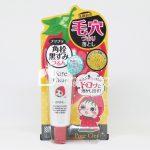 Hot gel lấy mụn đầu đen Pore Clear Meishoku Cleansing Gel