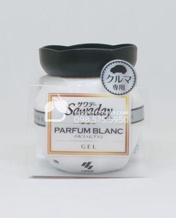sap-thom-o-to-cao-cap-sawaday-parfum-blanc-nhat