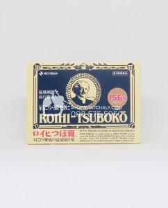 Cao dán huyệt Roihi Tsuboko trị đau khớp của Nhật