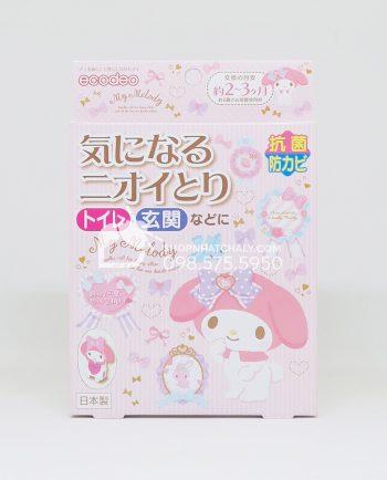 Khử mùi phòng Hello Kitty Nhật Bản