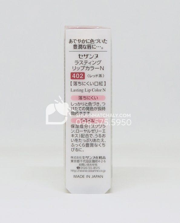 son-li-cezanne-lasting-lip-color-so-402-tong-do-cherry-thong-tin-sp