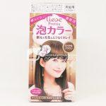 Thuốc nhuộm tóc dạng bọt Kao Liese Prettia Nhật (Royal Brown)