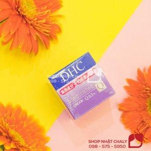 Kem siêu chống lão hoá DHC Medicated Q Cream Nhật Bản