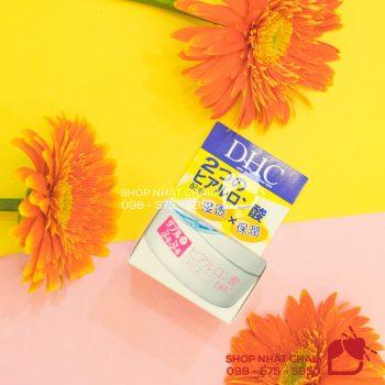 Kem dưỡng ẩm DHC Moisture nội địa Nhật