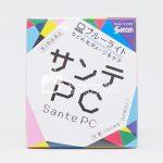 Thuốc nhỏ mắt Sante PC Nhật Bản chống ánh sáng xanh