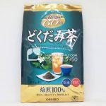 Trà rau diếp cá thải độc Orihiro Dokudami 60 gói Nhật Bản