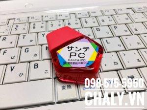 Nhỏ mắt Sante PC rất tốt cho người dùng máy tính, điện thoại, làm việc nhiều