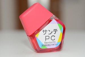 Nhỏ mắt Sante PC Nhật 12ml