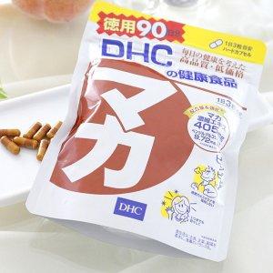 Viên Maca DHC Nhật