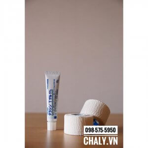 Kem đặc trị mụn Dalacin T Gel 1% Nhật
