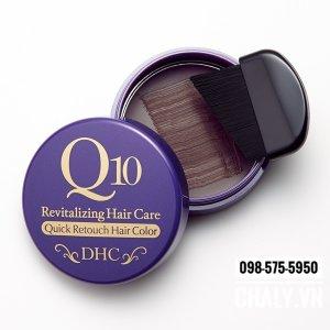Nhuộm tóc bạc tạm thời DHC Quick Retouch Hair Color
