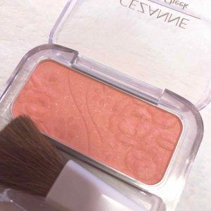 Màu 01 Peach Pink hồng đào sweet nhưng không kém phần trẻ trung