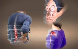 Viên Glucosamine 1500mg Orihiro Nhật hỗ trợ điều trị đau khớp hiệu quả