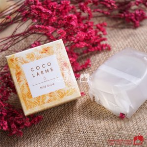 Xà phòng rửa mặt mild soap co Nhật Bản tuy có giá hơi cao nhưng bánh 85g dùng được rất lâu, khoảng 5-6 tháng. So với hiệu quả cực kỳ tốt của sản phẩm thì giá thành mild soap co hoàn toàn không phải vấn đề