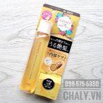 Dau duong toc danh cho toc hu ton Asience Treatment Hair Oil Nhat Ban 06