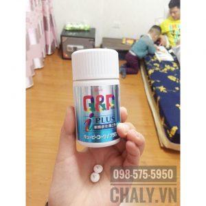 Thuốc bổ mắt của Nhật Bản q&p i plus được nam nữ già trẻ mọi đối tượng người dùng ở Nhật tin cậy lâu nay