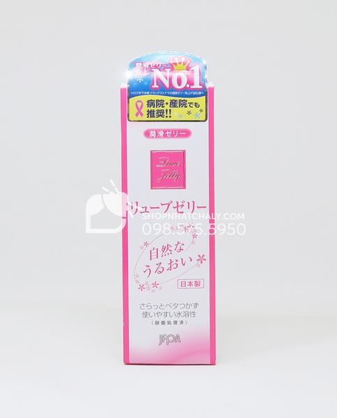 Gel bôi trơn Luve Jelly Moisture Nhật Bản