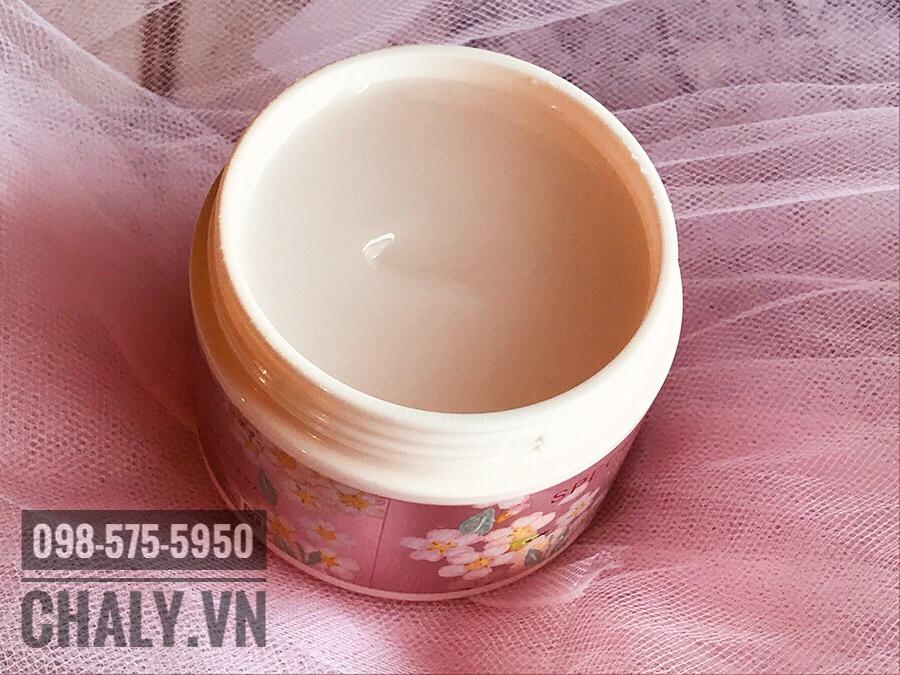 Kem dưỡng Shiseido 5 in 1 Special Cream bản Sakura Limited
