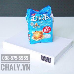Tác dụng của trà lúa mạch nhật bản này tốt, giá cũng rẻ, mua về uống lai rai hàng ngày ổn nên recommend nhé mọi người