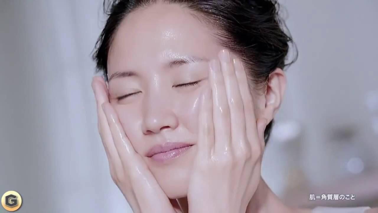 Nước hoa hồng Hada Labo Alpha Gokujyun nuôi dưỡng da 3D căng mịn, giúp nâng cơ, tái tạo da hiệu quả