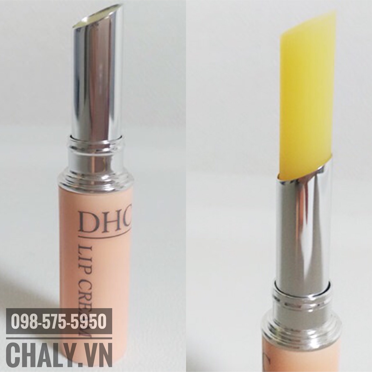 Son DHC Nhật Bản mẫu mới 2019 là thuốc trị thâm môi của Nhật hiệu quả nhất cho tới thời điểm này, giá vừa phải dễ dùng dễ mua, đáng sử dụng